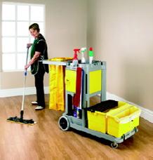 Commercial Janitorial Services | El Dorado Hills CA 530-642-8096 / 916-983-1099